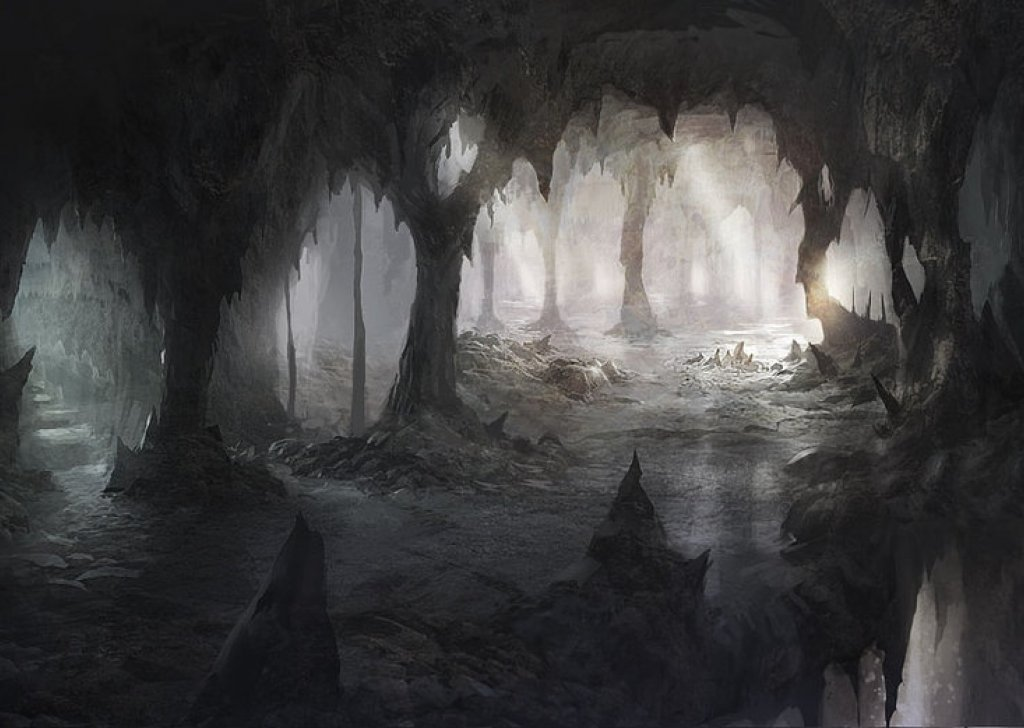 the cave free online