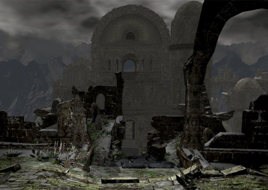 Risultati immagini per undead asylum