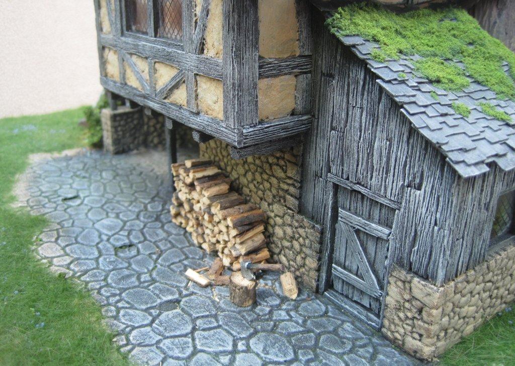 stonehill inn